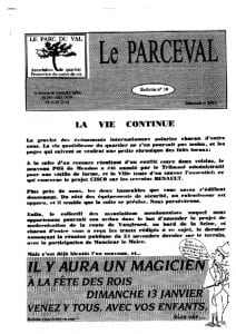 thumbnail of Parceval 10