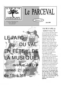 thumbnail of Parceval 13