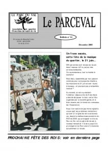 thumbnail of Parceval 14